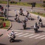 Steaguri pe motociclete
