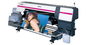 Tehnologie imprimare steaguri si textile