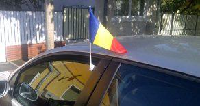 Stegulet Auto Romania
