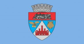Steaguri orase municipii