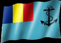 Steagul fortelor navale